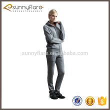 Hot sale ladies 100% cashmere lounge pants
