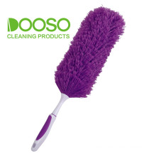 Microfiber TPR handle duster DS-1615