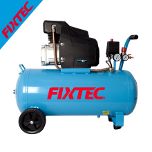Hot selling attractive for Metalworking Power Tools FIXTEC Power Tools 2.5HP Air Compressor supply to Mozambique Importers