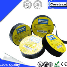600V PVC Flooring Warning Electrical Insulation Tape