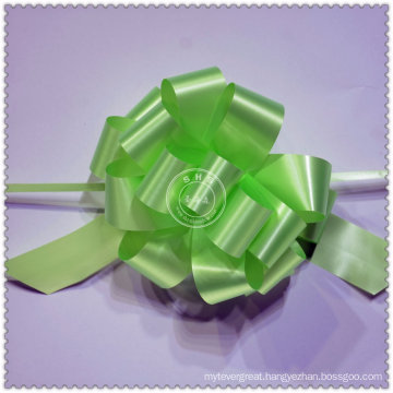Professional Fashion Design POM-POM Pull Bow for Packaging Decoration