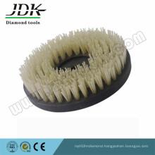 200mm Diamond Fcierkt Brush, Granite Brush Abrasive