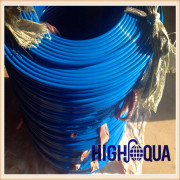 Chinese High Quality High Pressure Spray Paint Hose with Steel Wire Braid