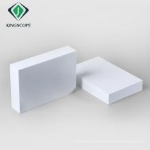 High Density  White Rigid Sheet Co-extruded 18mm PVC Foam Board