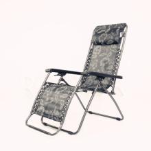 Cadeira de dobradura portátil exterior do gavrity zero para o tempo de lazer