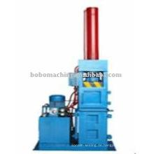 Hydraulische Aluminium-Ballenpresse