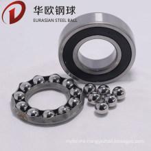 Suj2/DIN1.3505 40mm HRC60-66 Rolling Bearing Steel Ball (G10 to G1000)