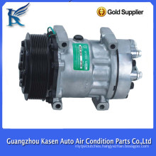 OE # 8044 8191892 PV8 auto air conditioning compressor