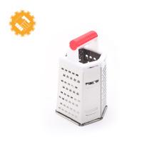Outil de zesteur pour déchiqueteur de cuisine multibox et multi-directionnel