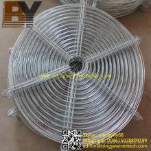 Guarda de ventilador de aço inoxidável de alta qualidade