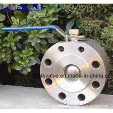 Type de Wafer Ball Valve