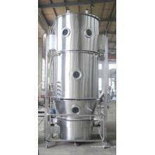 2017 LDP series recubridor de lecho fluido, SS cama burbujeante burbujeante, material de flujo definición de granulación farmacéutica