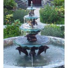 Beliebte Design Indoor Lady Fountain zum Großhandelspreis