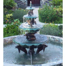 Popular Design Indoor Lady Fountain at wholesale price