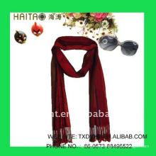 Diseño popular para damas de moda, bufanda de diseñador