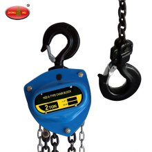 2t HSZ-A type chain hoist