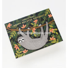 Birthday Greeting Cards Manufacturers Supplier