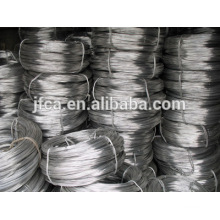 1060, 1070, 1350 aluminum wire rod for refrigerator, electrical wire ISO9001 standard