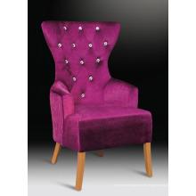 Antiker französischer Akzent-Stuhl Antoinette-Klassikers