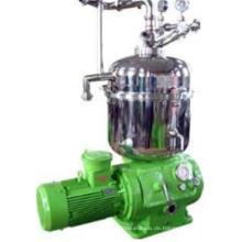 Trocken-Scheiben-Stapel-Zentrifugen-Separator