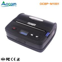 OCBP-M1001: Mini imprimante thermique d'étiquette de Bluetooth de 4 pouces