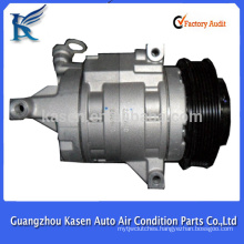 R134a denso 10S17F original auto ac compressor for Chevrolet Cruze 2003