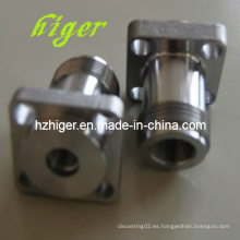 Piezas de automóvil de aluminio de mecanizado de precisión