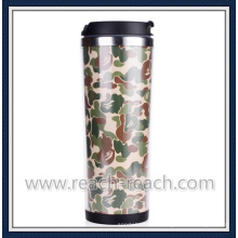 450 мл двойной стенкой кофе подарок кружка (R-2177)