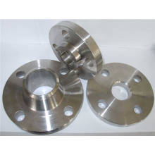 Gost Standard Slip On Steel Flange