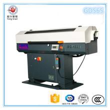 O auto alimentador Gd65 da barra do torno do CNC pode guardar materiais do diâmetro 65mm