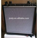 radiator for truck