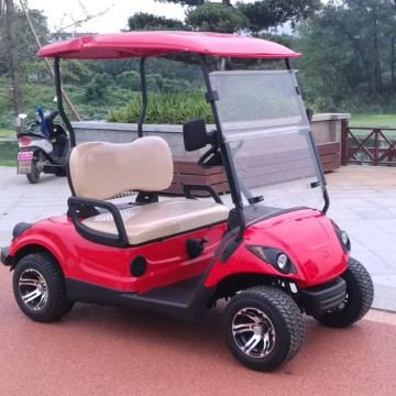Hot Sale elektrik mini golf cart