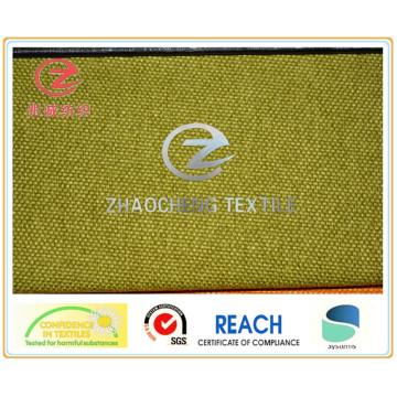 N / P приклеенная ткань Dimity для использования на диване и кровати (ZCCF053)