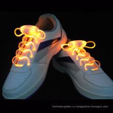 светодиодные красочные шнурки