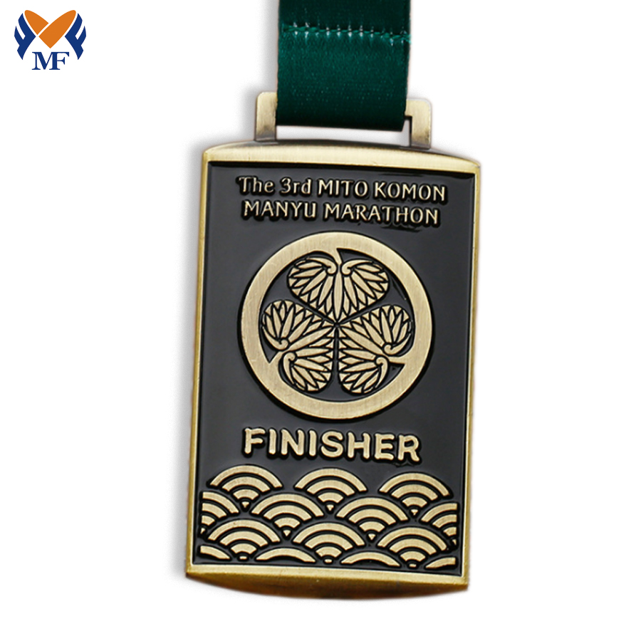 Finisher Medal Marathon