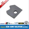 Solid Carbide Reversible Indexable Knife Manufacturer