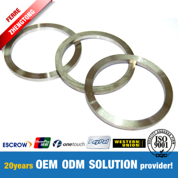 Tungsten Carbide Mechanische Seals