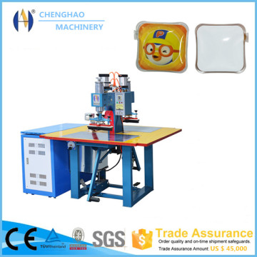 8KW PVC Mosquito Repellent Buckle Making Machine