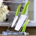 Produits promotionnels, ensemble de couteau céramique & ustensiles de cuisine