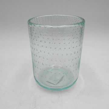 normale bubble rode wijnglas tumbler set