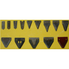 Good Quality Harvester Blade for Cutting