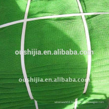 Hot sold and low price scaffold netting(factory)
