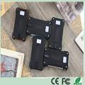 Carregador portátil do banco das energias solares 10000mAh impermeável para o iPad (SC-5688)