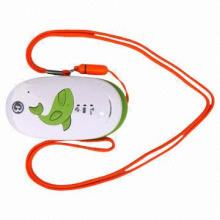 GSM/GPRS Personal GPS Locator with Call Tracking and Monitor Function
