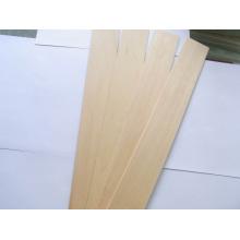 Tablón de madera de tilo de grado B (SGD-W-5147)