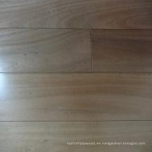 Venta caliente sólido Blackbutt pisos de madera