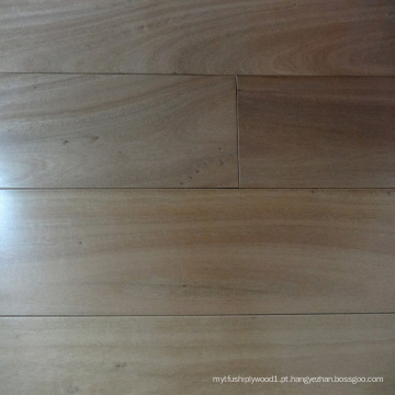 Revestimento de madeira Engineered australian de Blackbutt