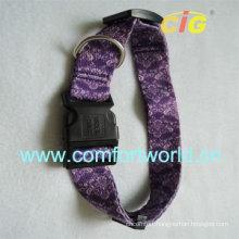 Woven Dog Collar