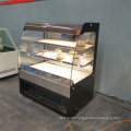 Counter Top Glass Cake Display Cabinet