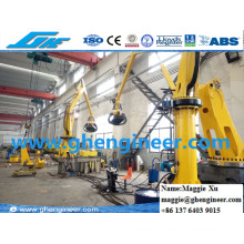 10t Steel Scrap Grab Machine